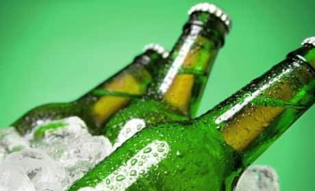 Man Admits to Drinking 90 Beers Prior to DUI Arrest