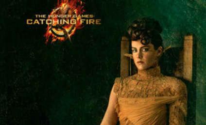 Jena Malone as Johanna Mason: First Look!