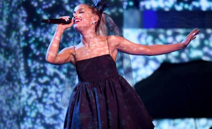 Ariana Grande: Watch Her Powerful Performance From the BMAs