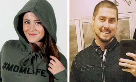 Jeremy Calvert GOES OFF on Jenelle Evans: Get Off Your Back! Get a Real Job!