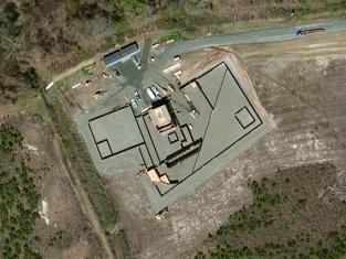 Bin Laden Training Ground