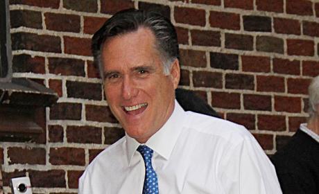 Mitt Romney Pic