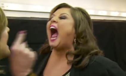 Paige Hyland: Abby Lee Miller Threw a CHAIR at Me, Shoved My Mom!!