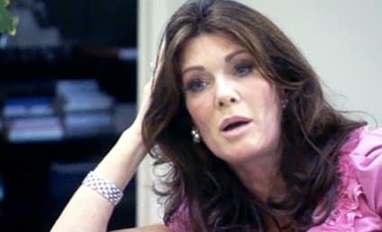 Lisa Vanderpump to Kim Richards: Reality TV Shouldn't Make You a Drunk!
