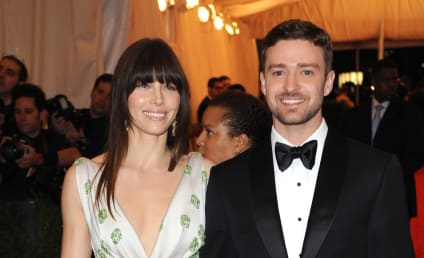 Justin Timberlake and Jessica Biel: It's NOT Over