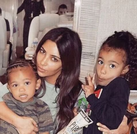 Kim Kardashian & Kanye West Welcome Fourth Child: He's Here and He's