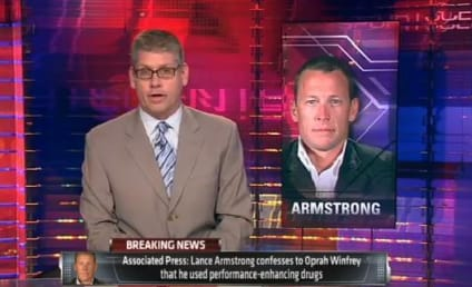 Lance Armstrong Admits to PED Use: CONFIRMED