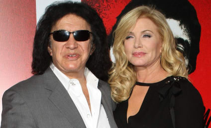 Get Ready For the Gene Simmons Sex Tape!