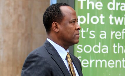 Report: Dr. Conrad Murray to Face Manslaughter Charge in Death of Michael Jackson