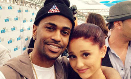 Ariana Grande and Big Sean: Getting Engaged on Christmas?!