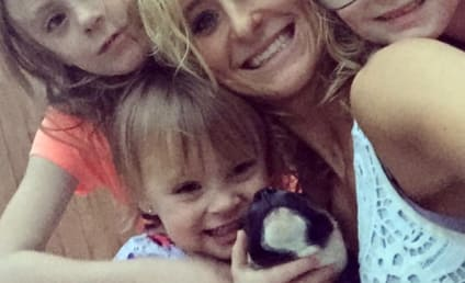 Leah Messer: STILL Hinting That She's Pregnant?!