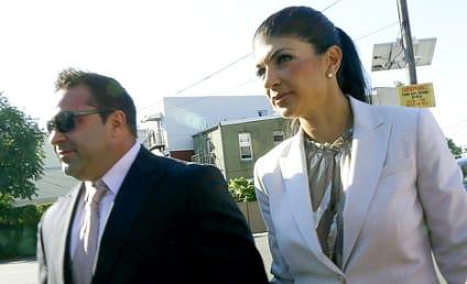 Teresa Giudice: Filing For Divorce Once Joe Gets Deported!?