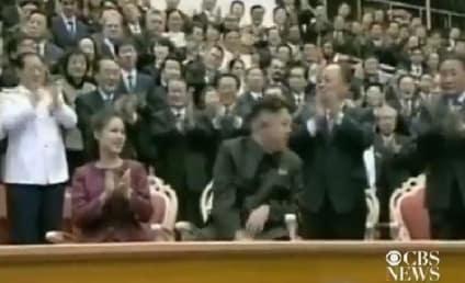 Kim Jong Un's Wife Ri Sol Ju: Did She Give Birth?