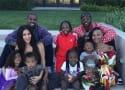 Kim Kardashian and Kanye West Had a Sunday Feast ... With 2 Chainz!