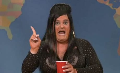 Snooki on SNL