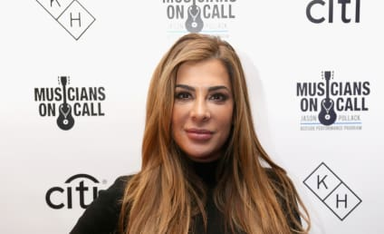 Siggy Flicker: I Quit The Real Housewives of New Jersey!