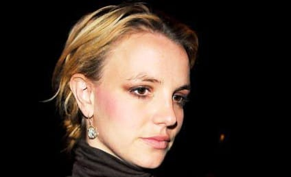 Britney Enraged By Shar Jackson-Lynne Spears Friendship