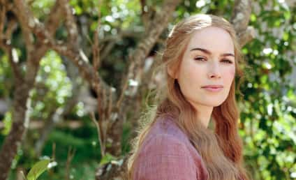 Lena Headey Nude Scene: BANNED By Church Officials! Game of Thrones Fans Are PISSED!