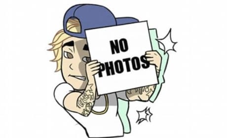 Justin Bieber Emoji Line: It's Here!