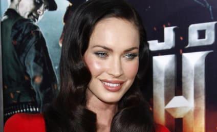 Megan Fox Embraces Role as a Sex Symbol