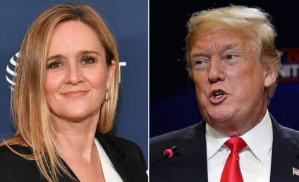 Donald Trump Calls for Samantha Bee to Be Fired