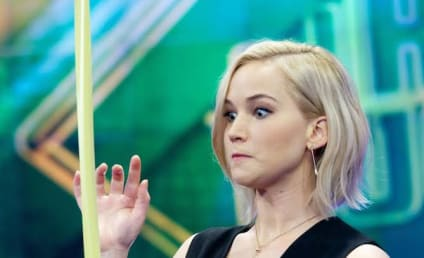 Jennifer Lawrence Gets Photoshopped By the Internet, Hilarity Ensues