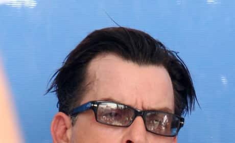 Charlie Sheen Chills