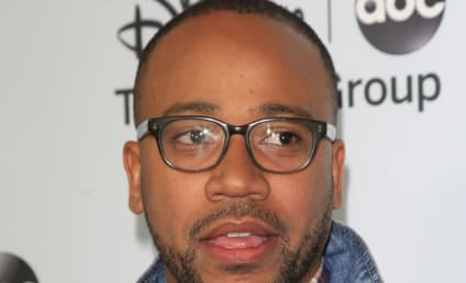 Columbus Short Arrested (AGAIN!) for Bar Fight, Public Intoxication