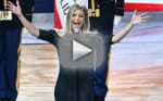 Fergie National Anthem: The Worst of All-Time?