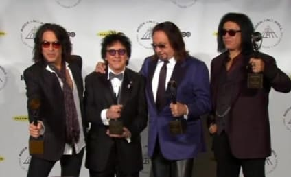 Kiss Enshrined in Rock & Roll Hall of Fame, Refuses to Play at Induction