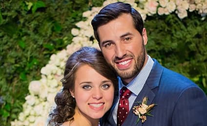 Jinger Duggar Wedding Dress Photo & Video: REVEALED!