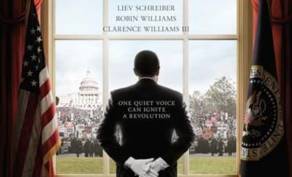 The Butler Poster: Arrived!