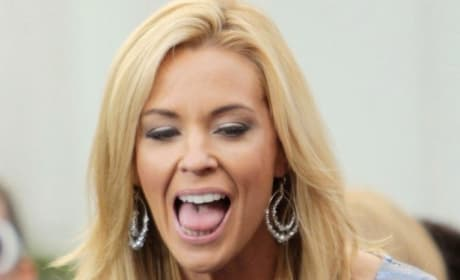 Photo of Kate Gosselin
