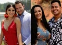 90 Day Fiance: Two Sneak Peeks Show Two HUGE Fights