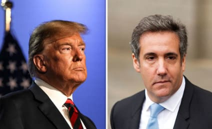 Michael Cohen Flips on Donald Trump, Accuses President of Federal Crimes