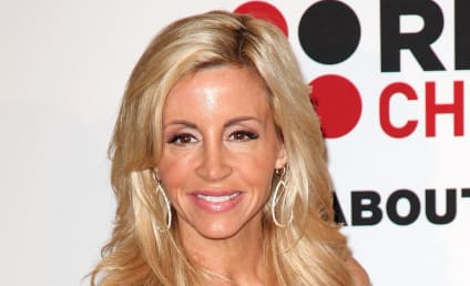 Camille Grammer Puts Colorado Home Up for Sale