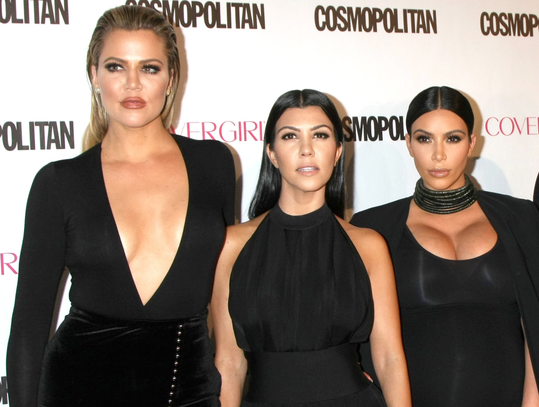 Khloé, Kourtney, and Kim Kardashian Got into a Heated Twitter Fight During KUWTK Khloé, Kourtney, and Kim Kardashian Got into a Heated Twitter Fight During KUWTK new foto