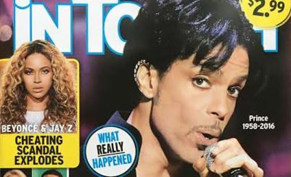 Prince Murder Headline Sinks Tabloid to New Low