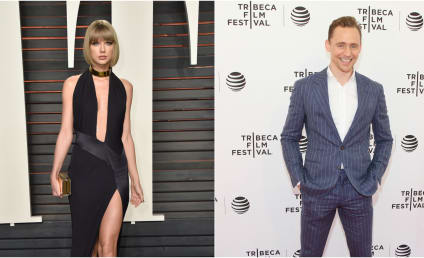 Taylor Swift and Tom Hiddleston: Where Did It Go Wrong?!?
