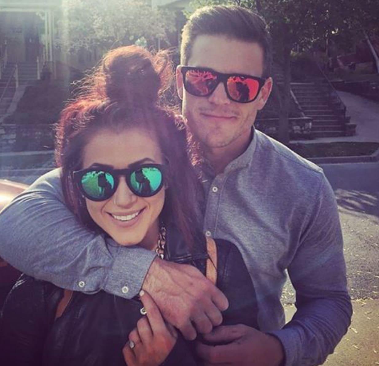 Chelsea Houska Shares Baby Bump Selfie Pregnancy Update The
