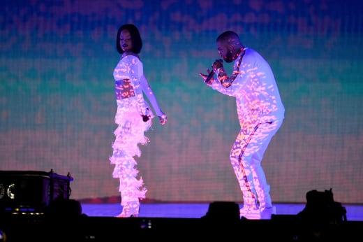 Drake og rihanna 2016 dating