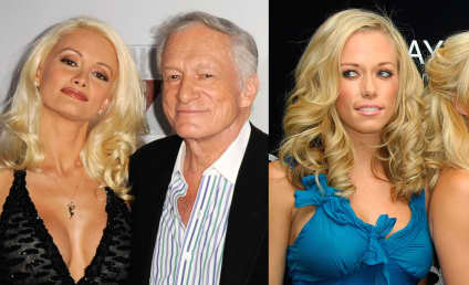 Kendra Wilkinson on Holly Madison Rant: Sorry For Being Harsh ... But I'm Not Wrong!