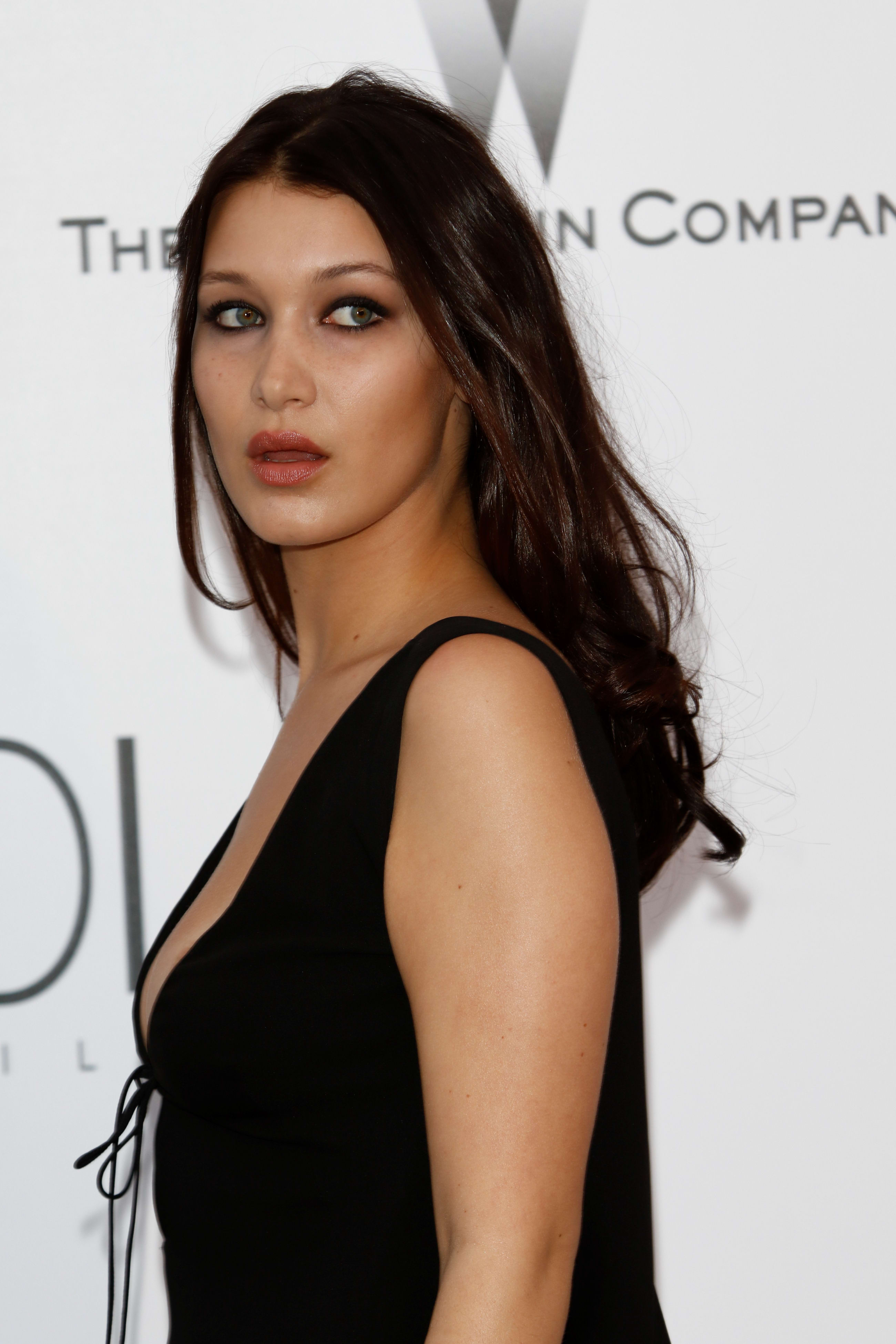 Bella Hadid is Wasting Away to Nothing - The Hollywood Gossip 255af50621
