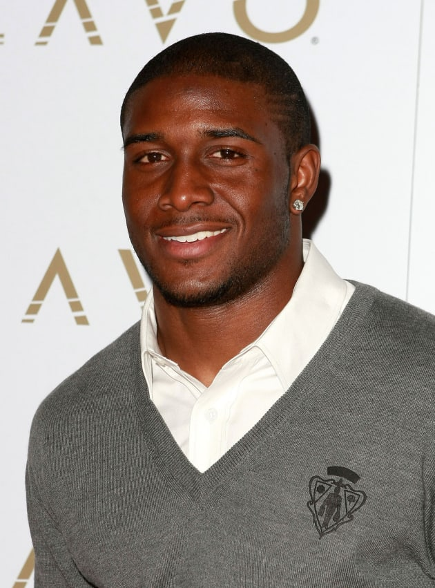 Reggie Bush Image - The Hollywood Gossip | 630 x 851 jpeg 88kB