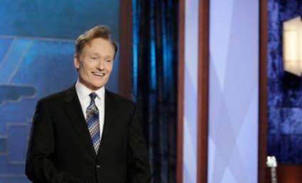 Conan O'Brien: Likely Leaving NBC