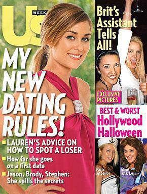 Lauren Conrad: New Us Cover