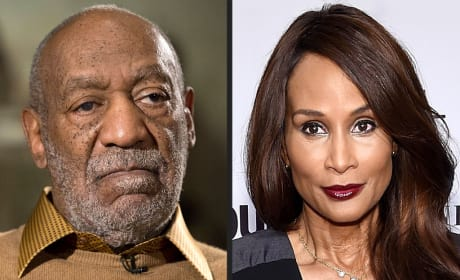 Beverly Johnson Accuses Bill Cosby of Drugging Her
