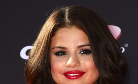 Selena Gomez: I'm the Girl You Take Home to Meet Your Parents!