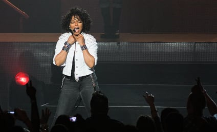 Janet Jackson Turns Down The X Factor