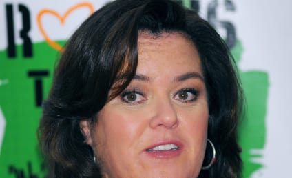 Donald Trump Continues to Hate On Rosie O'Donnell